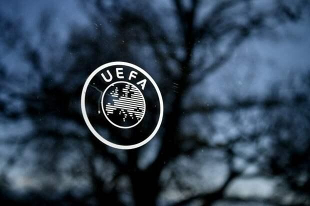 УЕФА резко отреагировал на создание Суперлиги
