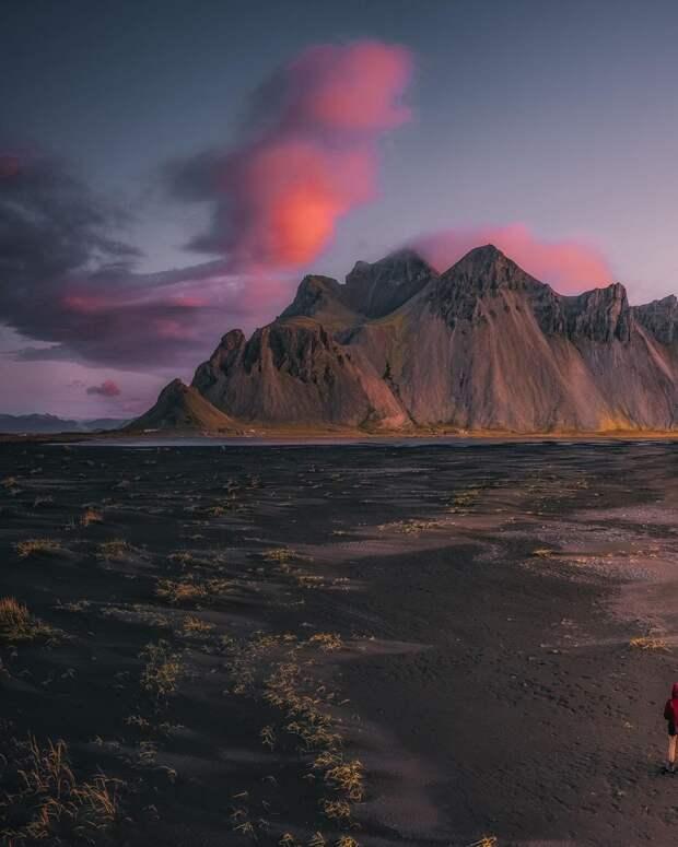 Планета в чудо-объективе Тимо Хайнца