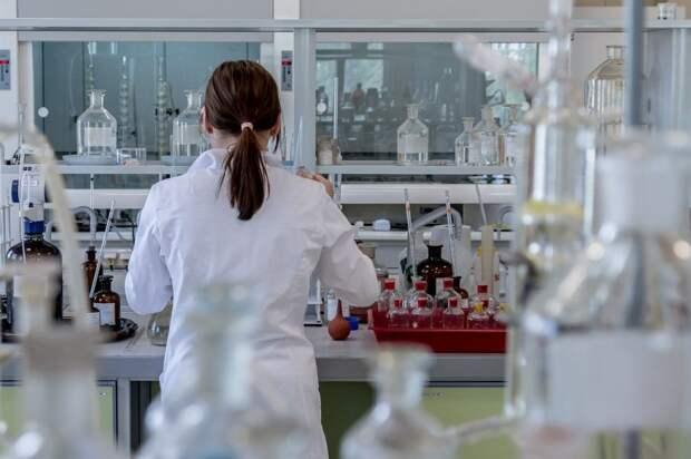 В технопарке на Твардовского запустили производство ветеринарных препаратов