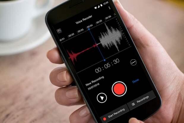 Записывая звонки, вы сами даете согласие на их прослушивание / Фото: setphone.ru