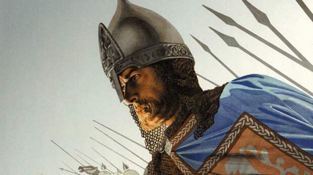 Тверская Горьковка приглашает на чтения «Александр Невский в истории России»