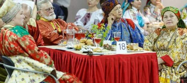 НКА Коми рассказали о национальных семейных традициях