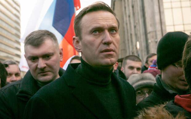 Почему отравление Навального государством – полный бред