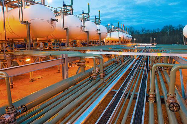 Польша оконфузилась, отказавшись от транзита и покупки российского газа