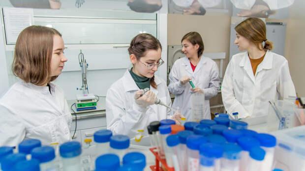 Как разработки ведущего технического вуза России помогают бороться с коронавирусом