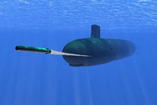 Сверхлегкая малокалиберная торпеда пополнит арсеналы ВМС США