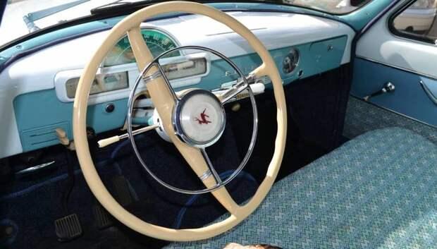 В четверг посетить музей истории автотранспорта «Мострансавто» можно бесплатно