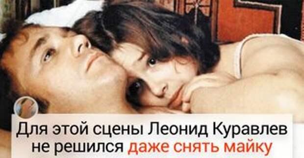 20+ фактов со съемок известных советских фильмов, о которых не знают даже дотошные зрители