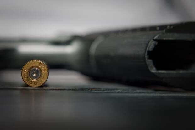 В Удмуртии и еще ряде регионов ФСБ «накрыла» 96 подпольных изготовителей оружия