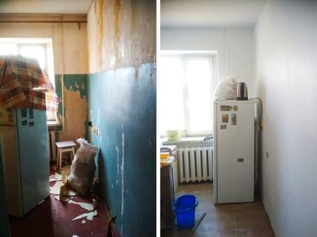 20 человек, которые взялись за ремонт сами и теперь не кусают локти
