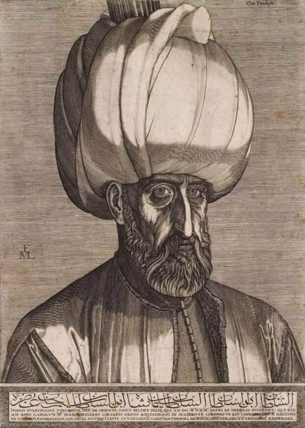 «Игра престолов» в Османской империи. Закон Фатиха в действии и появление кафесов