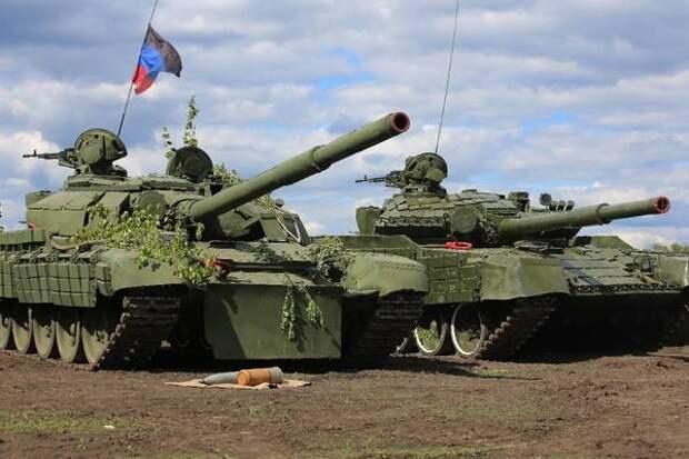 Россия могла бы дойти хоть до Киева, но какой ценой?