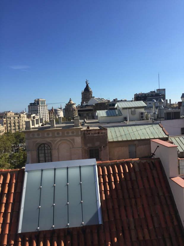 Барселона. Испания. Часть 23 (последний)