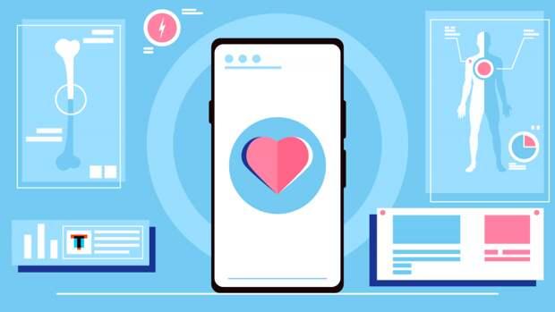 С MIUI 12 во всех смартфонах Xiaomi появилось «Здоровье». 5 функций, которые вам пригодятся
