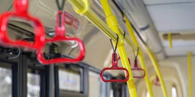 Временный маршрут автобуса №027 перестанет работать с субботы