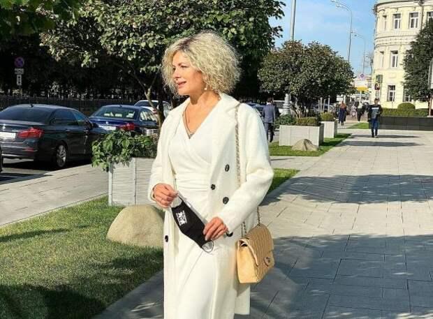 Гоша Куценко озвучил причины развода с Марией Порошиной
