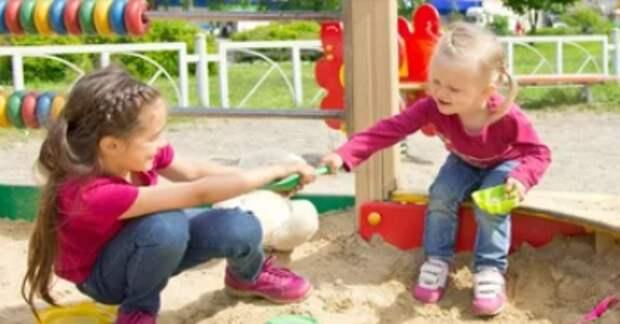 Как справиться с агрессией ребенка в детсаду