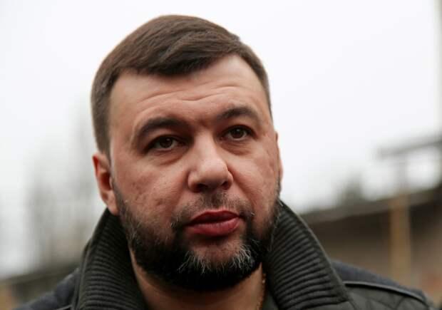 Глава ДНР неверит втретью мировую из-за Украины