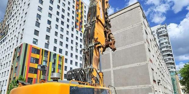 По просьбам жителей в Солнцеве построят новые соцобъекты. Фото: mos.ru