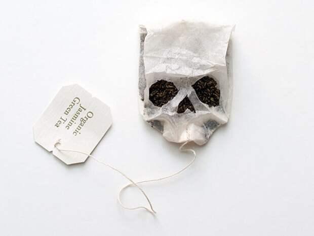 Осторожно, чай! Почему врачи запрещают пить чай в пакетиках?