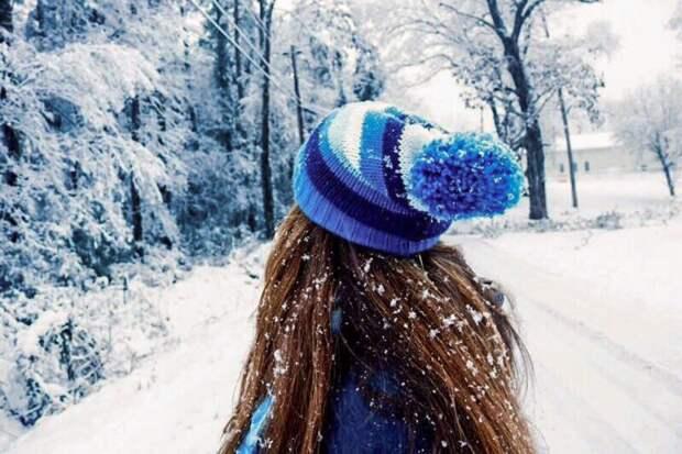 До -25 градусов ожидается в Удмуртии в среду