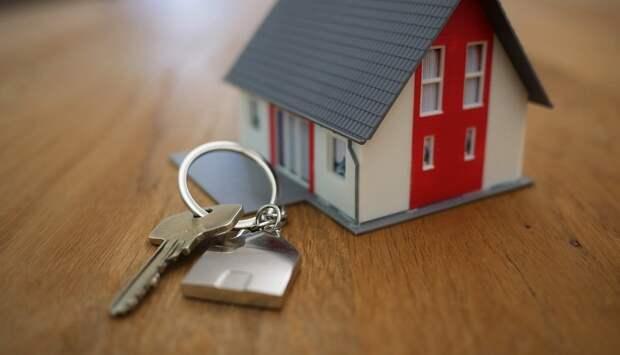 Россиян могут лишить взятых в ипотеку квартир