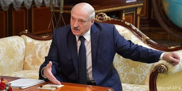 """Лукашенко заявил, что США, Украина и Польша 10 лет готовили """"сценарий уничтожения Беларуси"""" - ТЕЛЕГРАФ"""
