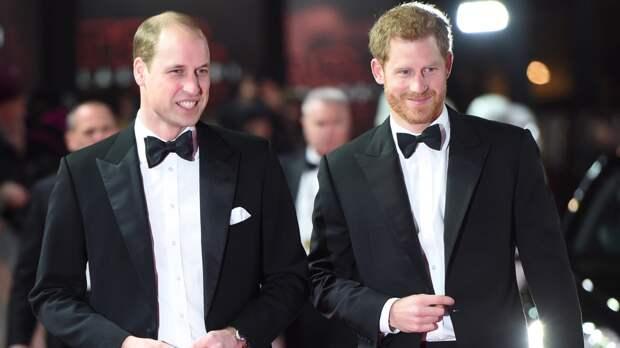 """Принц Гарри сравнил жизнь в королевской семье с """"зоопарком"""""""