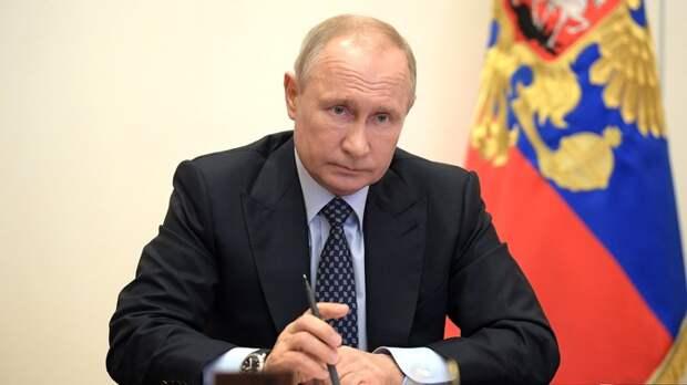"""Западные СМИ о коронакризисе в России: """"Путин совершил две ошибки"""""""
