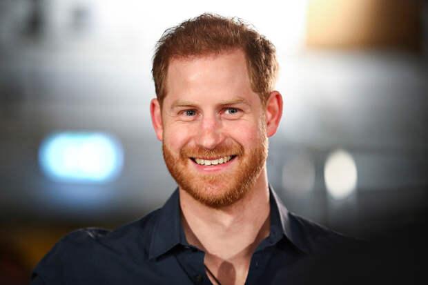 Принц Гарри считает социальные сети опасными