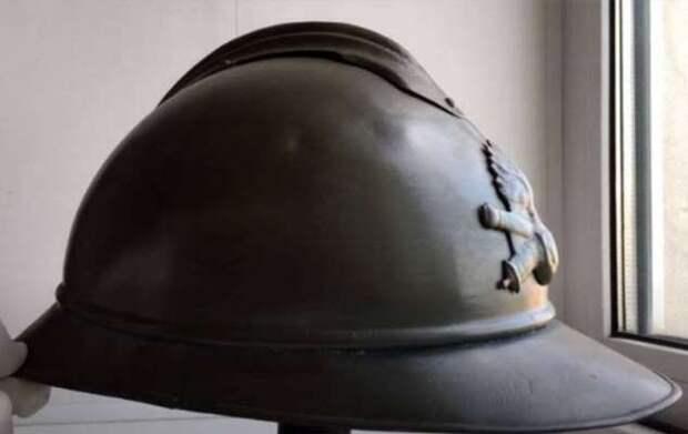 Солдатская каска: как создавалась незаменимая боевая подруга, спасшая столько жизней