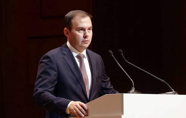 Заместитель председателя ЦК КПРФ Юрий Афонин Ростислав Нетисов/ТАСС