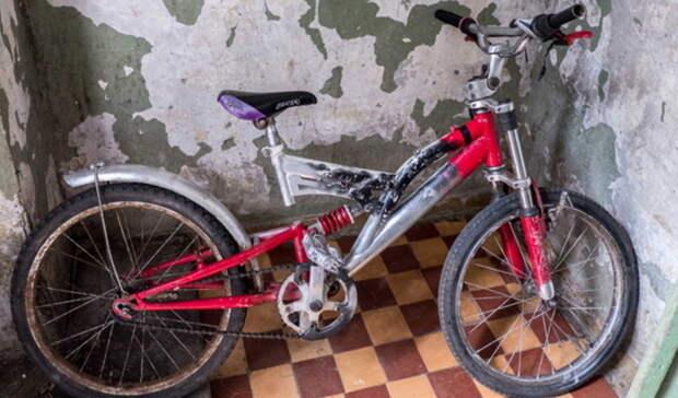 В Ижевске задержали серийную похитительницу велосипедов