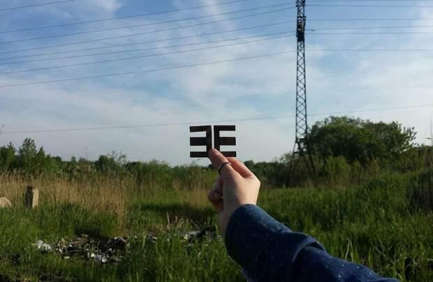 Откуда брались знакомые нам с детства металлические «Ш» и «Е»