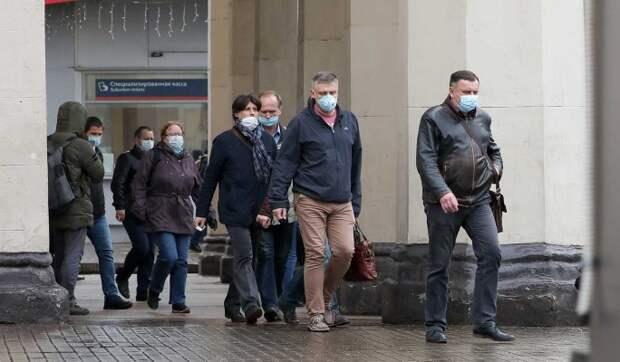 Россияне получат выплаты из-за коронавируса