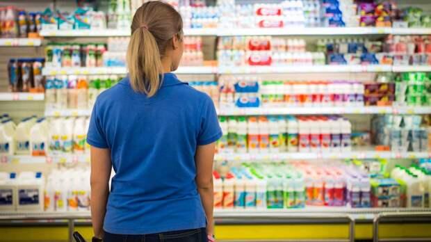 Узаконить право покупать товары по цене на ценнике хотят в России