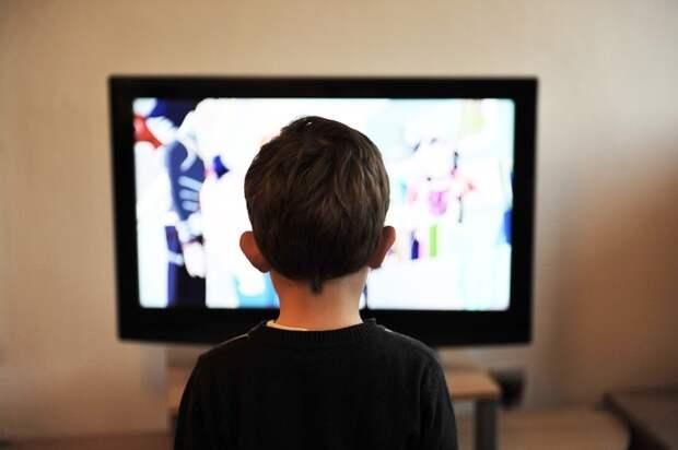 В России может появиться государственная киностудия детских фильмов