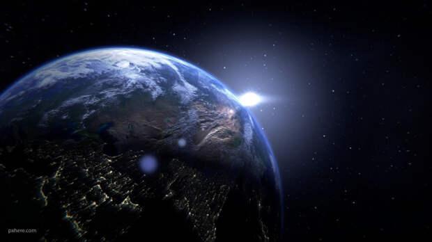 Британские ученые выдвинули гипотезу о квадратной орбите движения Земли вокруг Солнца