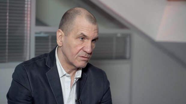 Максим Шугалей хочет оказать помощь пленникам ливийской тюрьмы «Митига»
