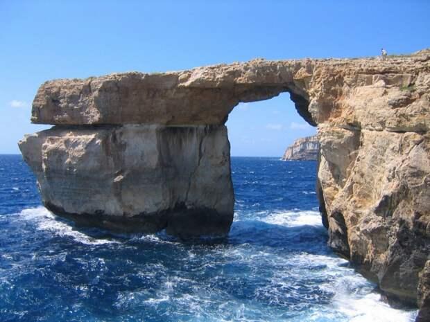 Лазурное Окно-Malta6