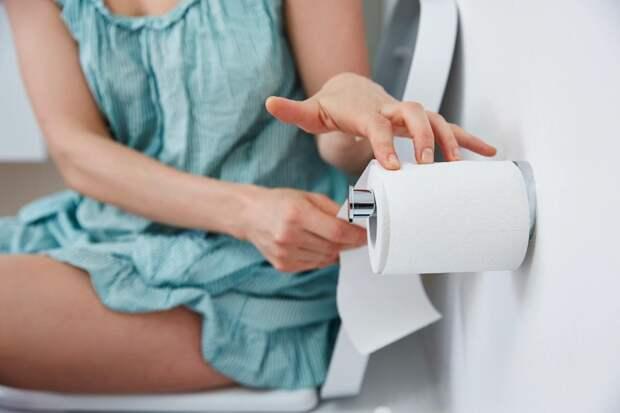 Чистая экономия: ученые выяснили, сколько туалетной бумаги нужно использовать зараз