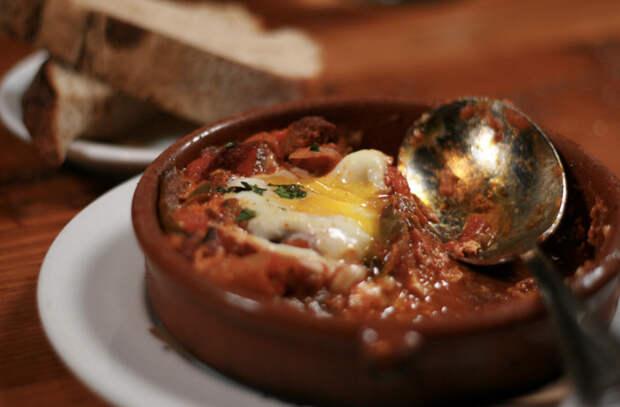 Томатный соус: поварские способы использования