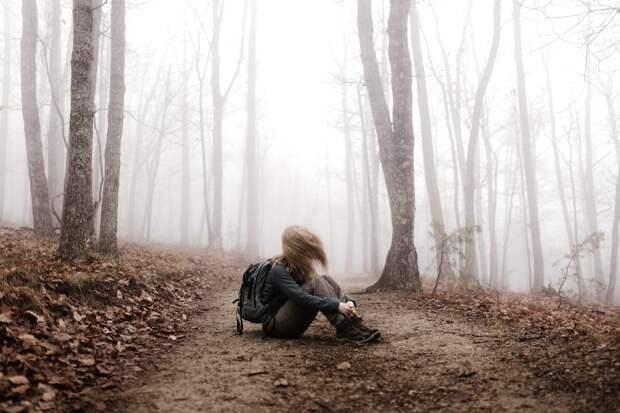 В Ижевске ищут двух пропавших девочек-подростков