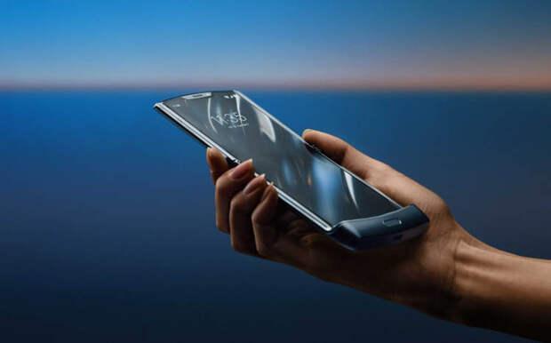 Motorola Razr 2019 окажется намного дороже, чем ожидалось