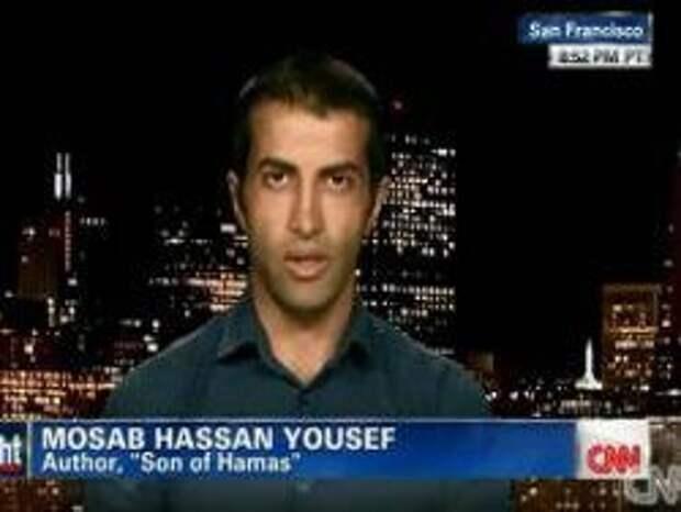 Новость на Newsland: Сын основателя ХАМАСа: Израиль должен добить террористов