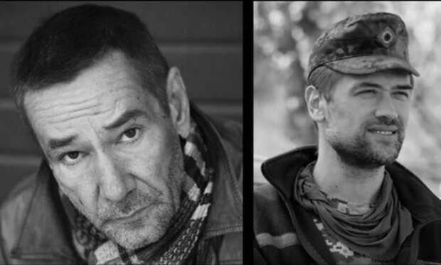 Анатолий Пашинин и Алексей Горбунов об украинском кино, возможности вернуться в Россию и предательстве