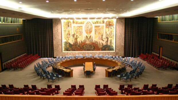 Заседание Совбеза ООН пройдет при участии представителей Израиля и Палестины
