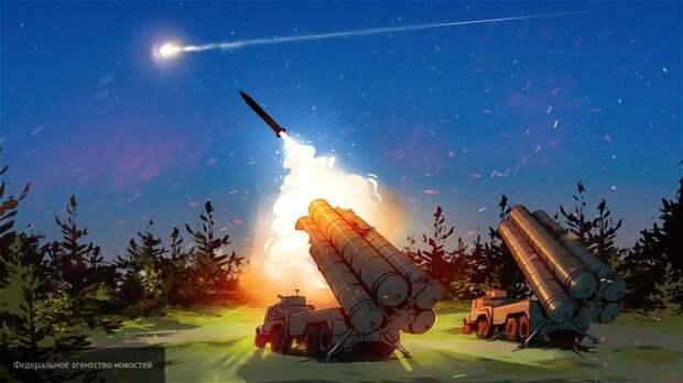 Soha: РФ будет обладать самой мощной ракетой в мире, когда на вооружение поступят С-500