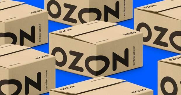 Ozon увеличил оборот на 188% во время пандемии