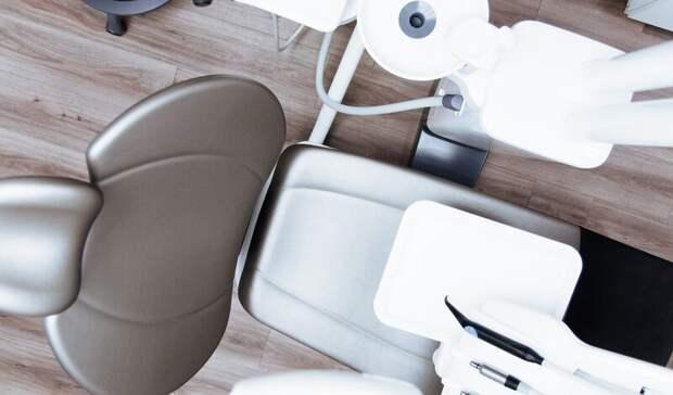 Главный стоматолог Карелии рассказал, почему вгосмедорганизациях зубы лечат иначе